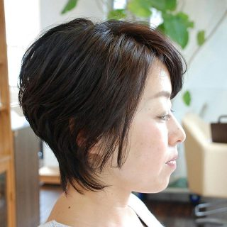 吉瀬美智子風ちょいアレンジ